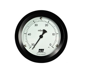 Đồng hồ áp suất AB100 Đại lý PCI tại Việt nam
