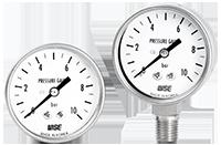 Đồng hồ áp suất Industrial service pressure gauge P221, P253 - Wise Vietnam - TMP Vietnam