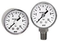 Đồng hồ áp suất Miniature pressure gauge P235S-Wise Vietnam-TMP Vietnam