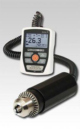 Đồng hồ điện tử Digital Torque Gauge MTT03 - Mark-10 Vietnam - TMP Vietnam