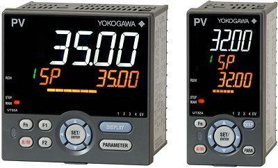 Đồng hồ điện tử Temperature Controller UT35A-Yokogawa Vietnam-TMP Vietnam
