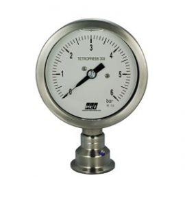 Đồng hồ đo áp suất TP300 PCI Việt Nam