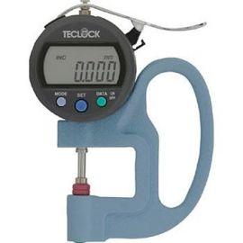 Đồng hồ đo độ dày Dial Thickness Gauge SMD-565J-L-Teclock Vietnam-TMP Vietnam