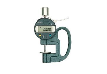 Đồng hồ đo độ dày PF-01-Teclock Vietnam-TMP Vietnam