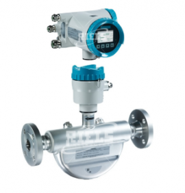 Đồng hồ đo lưu lượng dạng coriolis FCS400 hãng Riels.