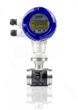 Đồng hồ đo lưu lượng dạng điện từ RIF130 hãng Riels