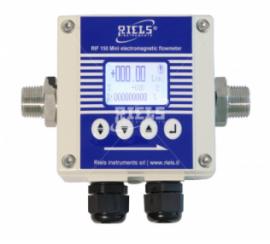 Đồng hồ đo lưu lượng dạng điện từ RIF150 hãng Riels.