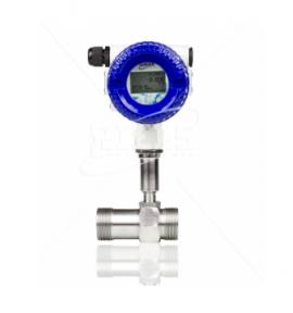 Đồng hồ đo lưu lượng dạng tua bin RIF200 BC hãng Riels