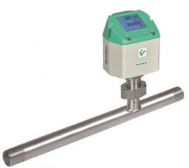 Đồng hồ đo lưu lượng khí VA520 hãng Cs Instrument.