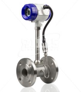 Đồng hồ đo lưu lượng nước, khí dạng vortex - Vortex Flowmeter