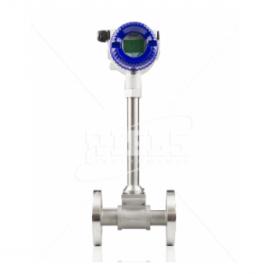 Đồng hồ đo lưu lượng Vortex RIF300 hãng Riels.