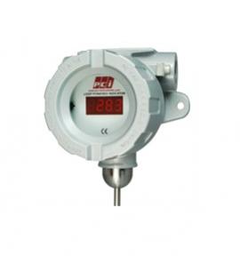 Đồng hồ đo nhiệt độ có led hiển thị PCI vietnam