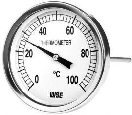 Đồng hồ nhiệt độ Thermometer T114-Wise Vietnam-TMP Vietnam