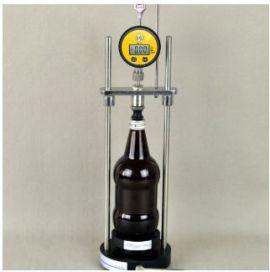 Dụng cụ đo hàm lượng CO2 có trong nước giải khát bằng tay CO2EASY hãng AT2E.