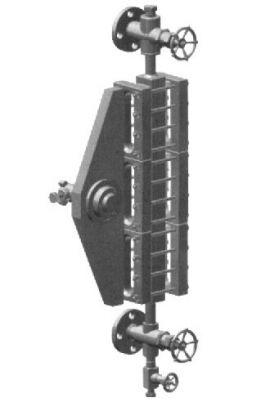 Illuminator L150-L250 - Đại lý phân phối chính thức Wise Control tại việt nam