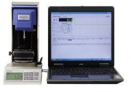 Máy đo độ cứng cao su tự động GX 700 hãng Teclock