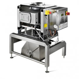Máy dò kim loại thực phẩm bột hạt THS/FFV12 hãng Ceia.