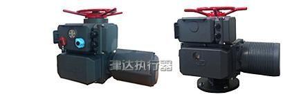 Multi-rotary type electirc actuator