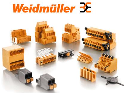 Nhà phân phối sản phẩm Weidmuller tại Việt nam