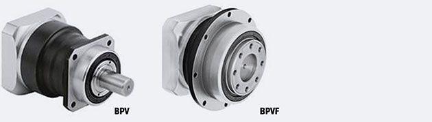 Planetary gears BPx BAUMULLER VIETNAM