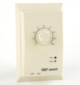 Thiết bị điều khiển nhiệt độ GRC 1100 Ginice việt nam