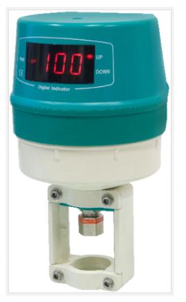 Thiết bị điều khiển valve - GEA-10SR - Ginice vietnam