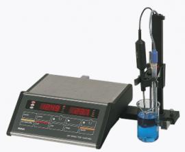 Thiết bị đo độ pH 765 pH meter Knick Đại lý Knick Việt Nam