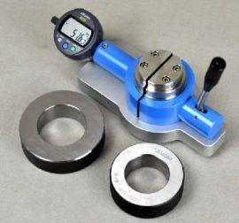 Thiết bị, dụng cụ đo đường kính trong cổ chai lọ nhựa CIDG 1 hãng AT2E