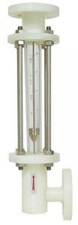 Thiết bị đo lưu lượng Glass tube flowmeter F806 - Wise Vietnam - TMP Vietnam