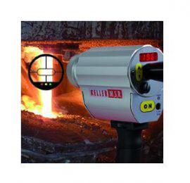 Thiết bị đo nhiệt độ thép nóng chảy PT120 AF1 hãng Keller