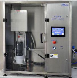 Thiết bị đo, phân tích hàm lượng CO2 trong nước giải khát tự động CO2-CS hãng AT2E.