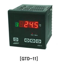 Thiết bị hiển thị nhiệt độ GTD 11 Ginice Việt Nam