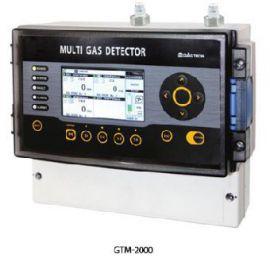 Thiết bị phát hiện khí dễ bay hơi, freon, toxic GTM 2000 Gastron