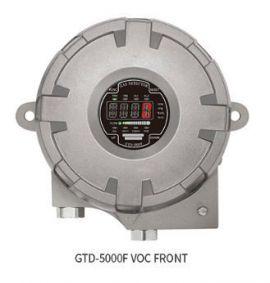 Thiết bị phát hiện khí độc hại GTD 5000F hãng Gastron.