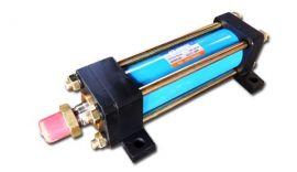 Xy lanh thủy lực FO Series Oil Cylinder - Risen Vietnam - TMP Vietnam